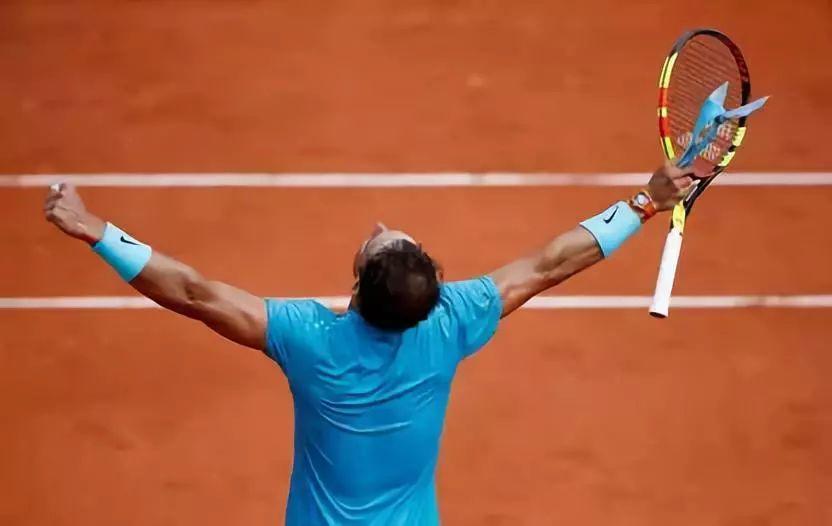 问答:想知道网球比赛中,如何战胜比你强的对手?看这里