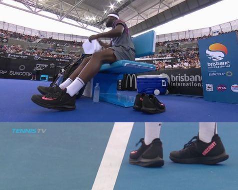 NIKE逆天推出全气垫网球鞋,却没人知道!