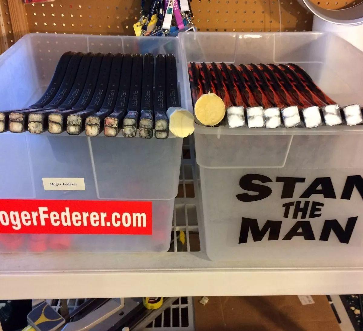 这家网球界最流弊的公司,纳达尔和小威看不上!
