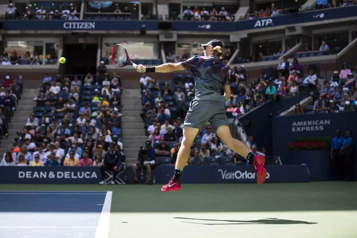 未来网球女皇降生?费德勒、纳达尔、张帅将面临考验。