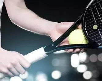 『视频』人工智能打网球