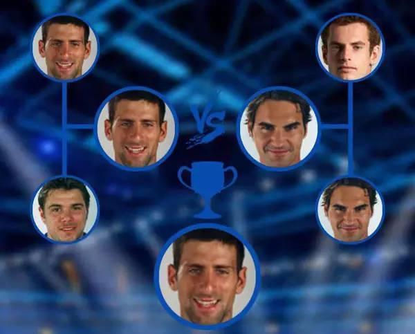 【还没参与的快来了】ATP总决赛有奖竞猜最后8小时