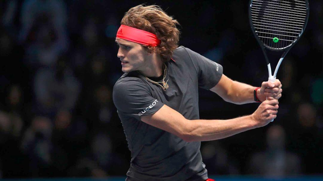 网球暴力击球的前提,99%的业余球员做不到这一点!