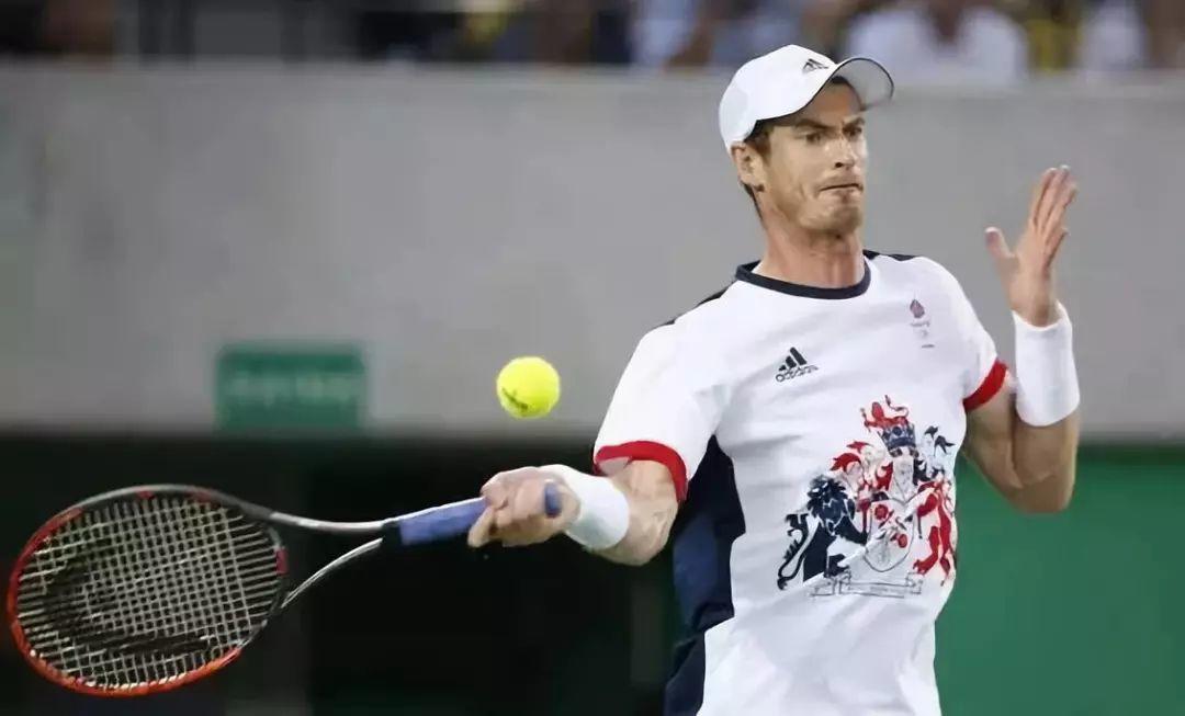 问答:详解网球三种站位的区别,以及对击球力量、速度的影响