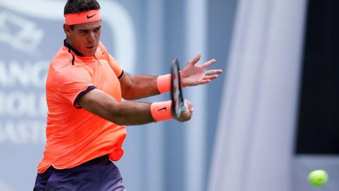 五天练就网球超强正手-Day 1:帮你固定正确的挥拍动作,基础最重要!