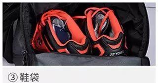 宜商宜家,免费试用NIKE专业网球旅行包