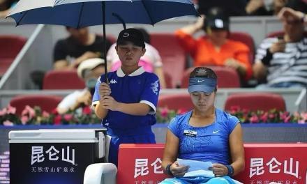 要打好网球,这5点你需要写在小纸条上!