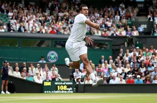 如果不打网球,你会发现.......