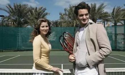 为什么女孩都喜欢打网球的男生?