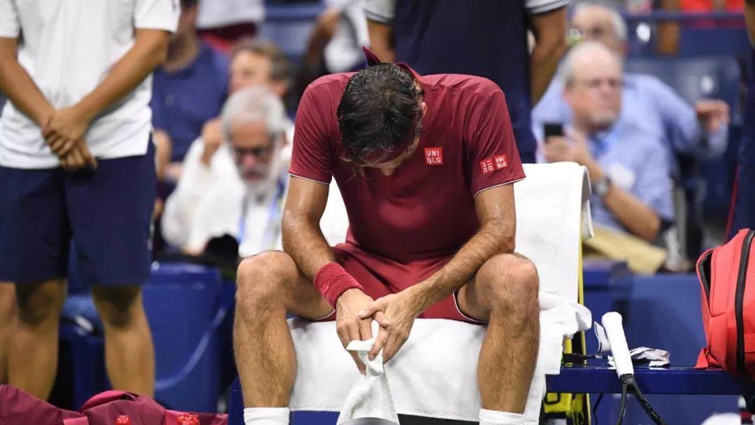 情人节暴击!如果费德勒明年退役,你还会继续爱网球吗?