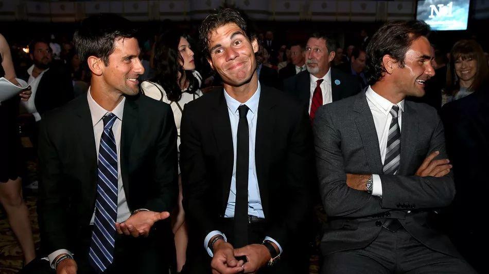 ATP前十选手真实球拍揭密,费纳德全都有,信息量超大!