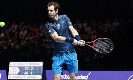 关于网球双反引拍,90%的人都会有的误区,你有吗?
