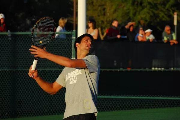 看完这篇文章还不会高压,你就别打网球了!