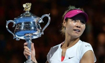 李娜很可能加入网球名人堂,但她当时的困境,你知道吗?