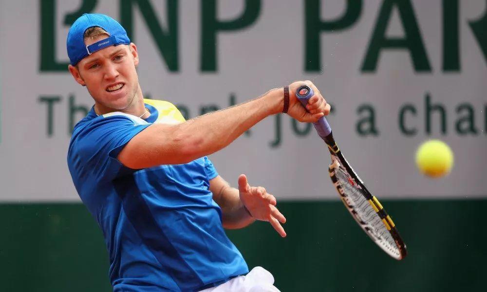 儿童网球上旋球的11种训练方法,一般人我不告诉他!