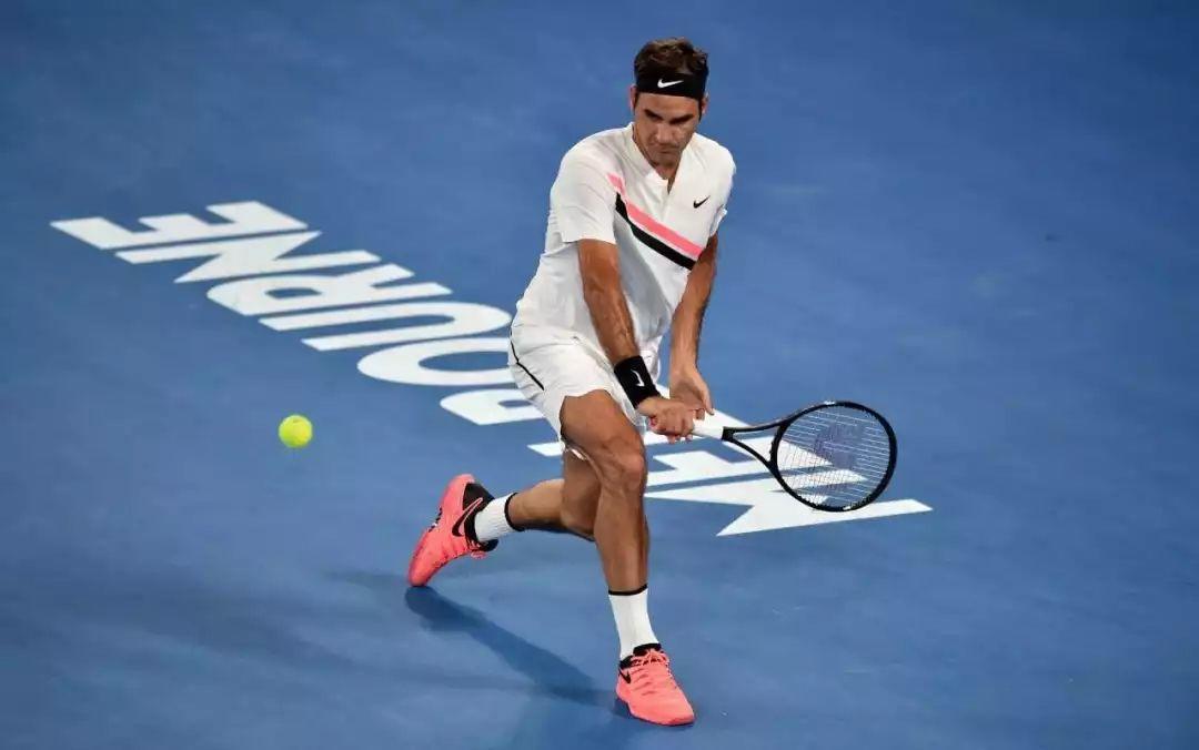 摩擦摩擦——网球单反最强,魔鬼的步伐!