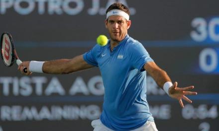 网球职业选手正手力量的四大神秘来源(附具体训练方法)