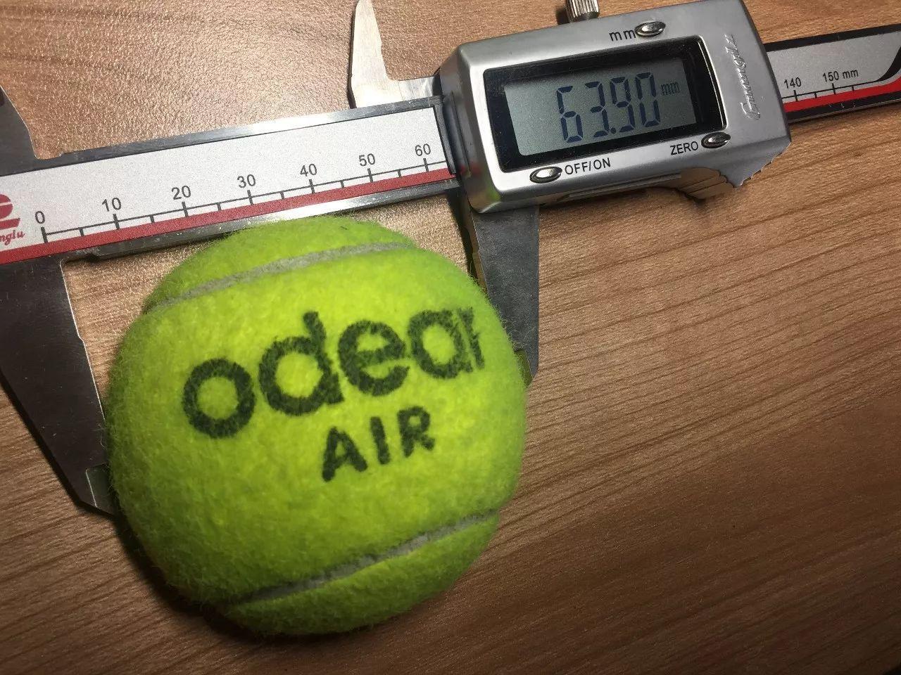 【测评】当TM Master 1 对上 Odear Air