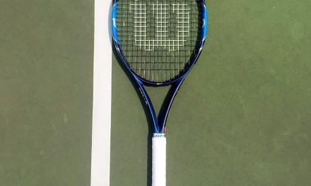 【评测】Wilson Ultra 97 网球拍