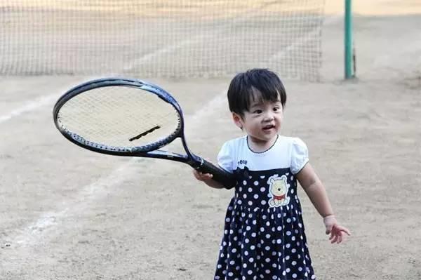 不打网球,你永远不会知道......