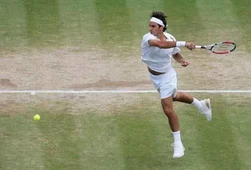 打网球的人,值得珍惜的人!