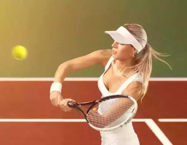 给业余网球选手的六条建议