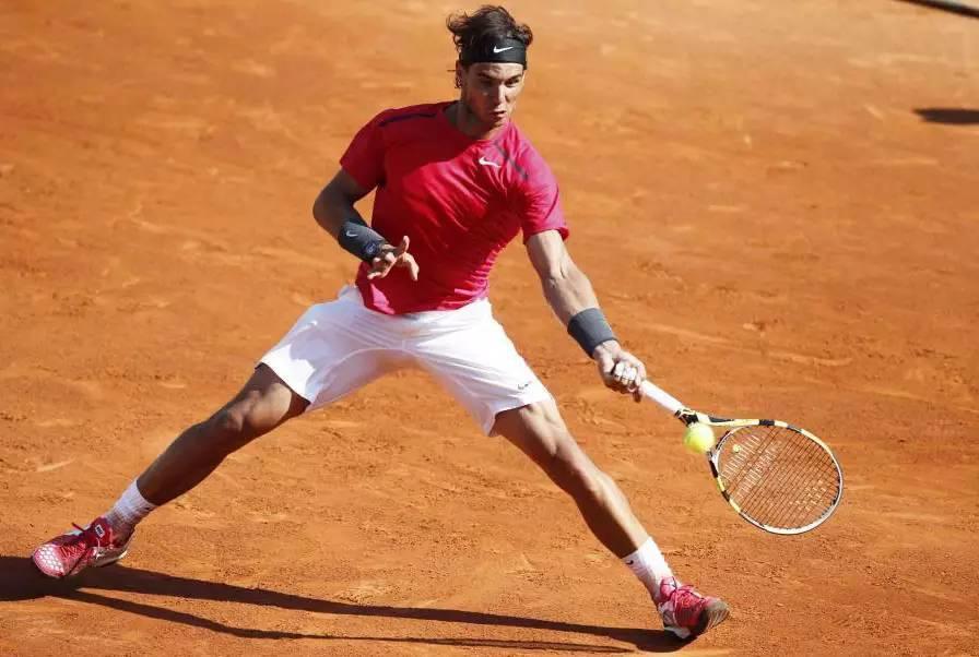 网球生活启示录,道理你都懂?