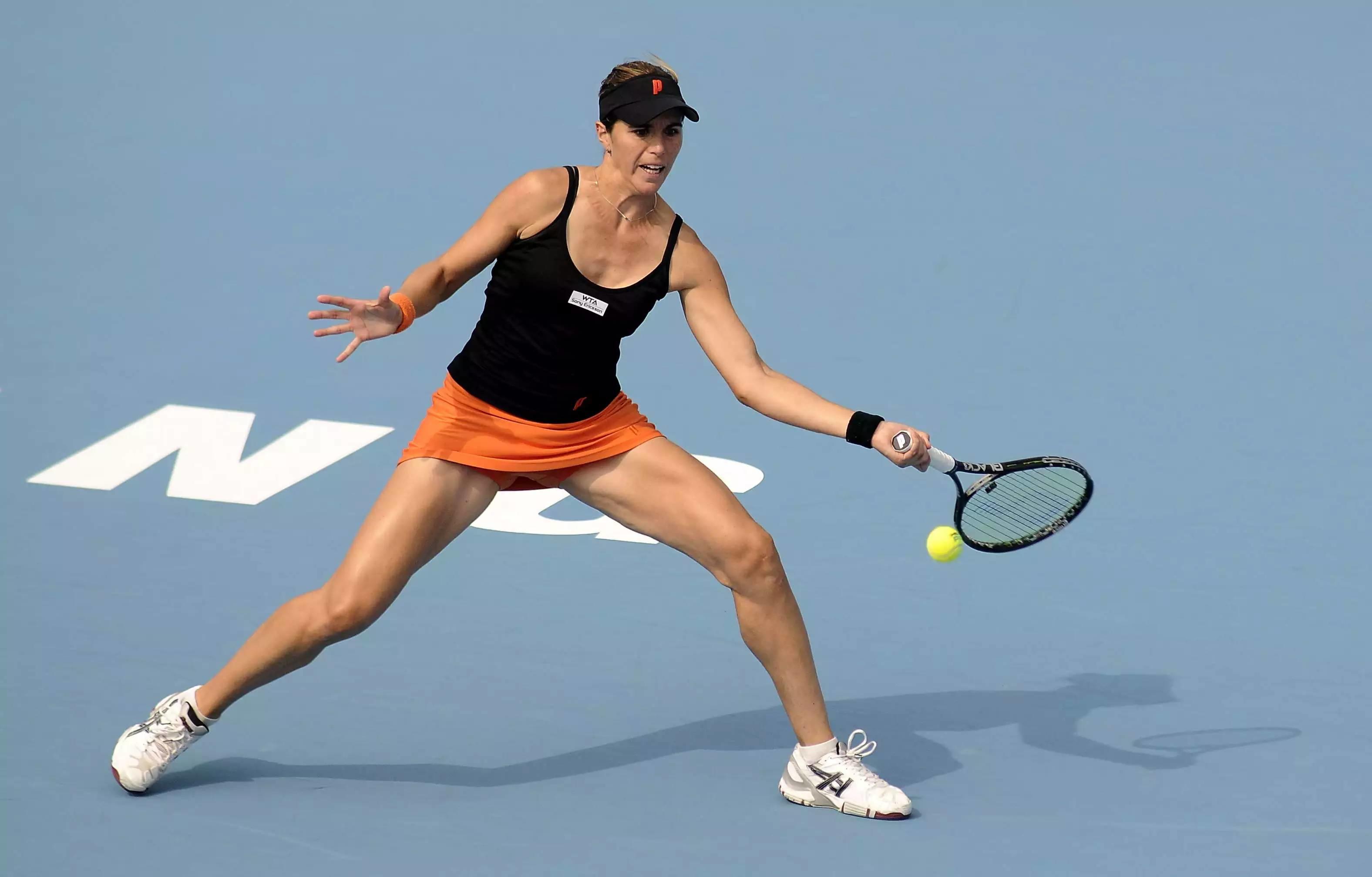【涨姿势】不同场地的网球鞋有什么不同?
