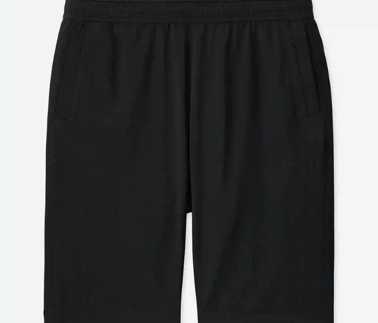 跟NIKE相比,这一款网球短裤更舒适,价格更亲民!98元/件!