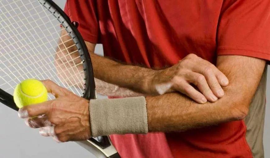 深受网球肘折磨但很想打球?我强烈建议你这么做!