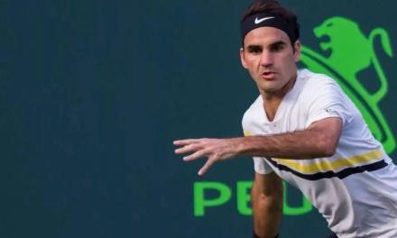 掌握这四个要点,在网球场上你也可以像费德勒那样移动!