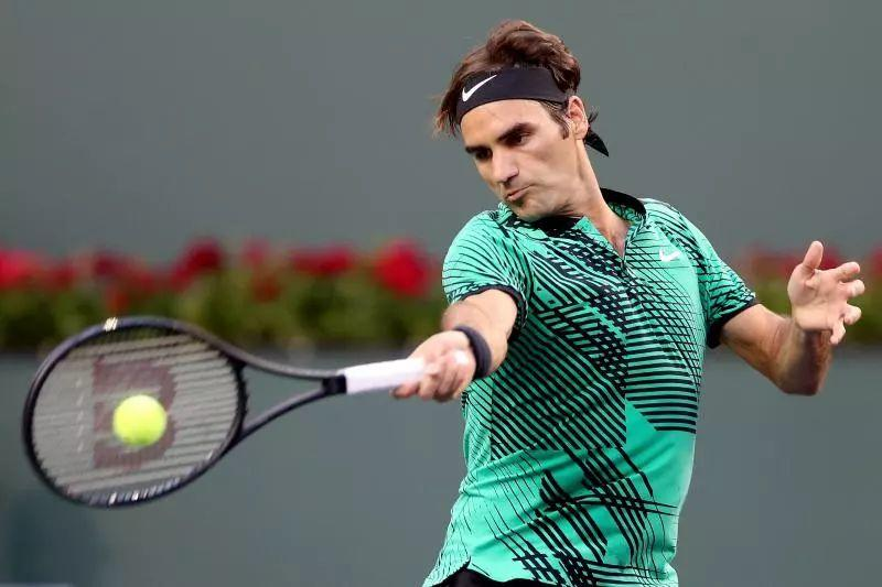 一个网球握拍小细节,会让你的正手击球更稳定、更有力!