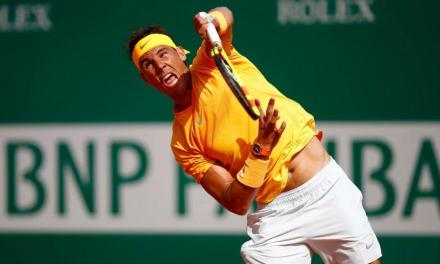 网球发球绵软没旋转?你需要的就是这个跪姿小练习!