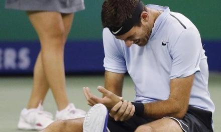 打网球伤了手腕很难好?你缺的就是这套正确的恢复方法!