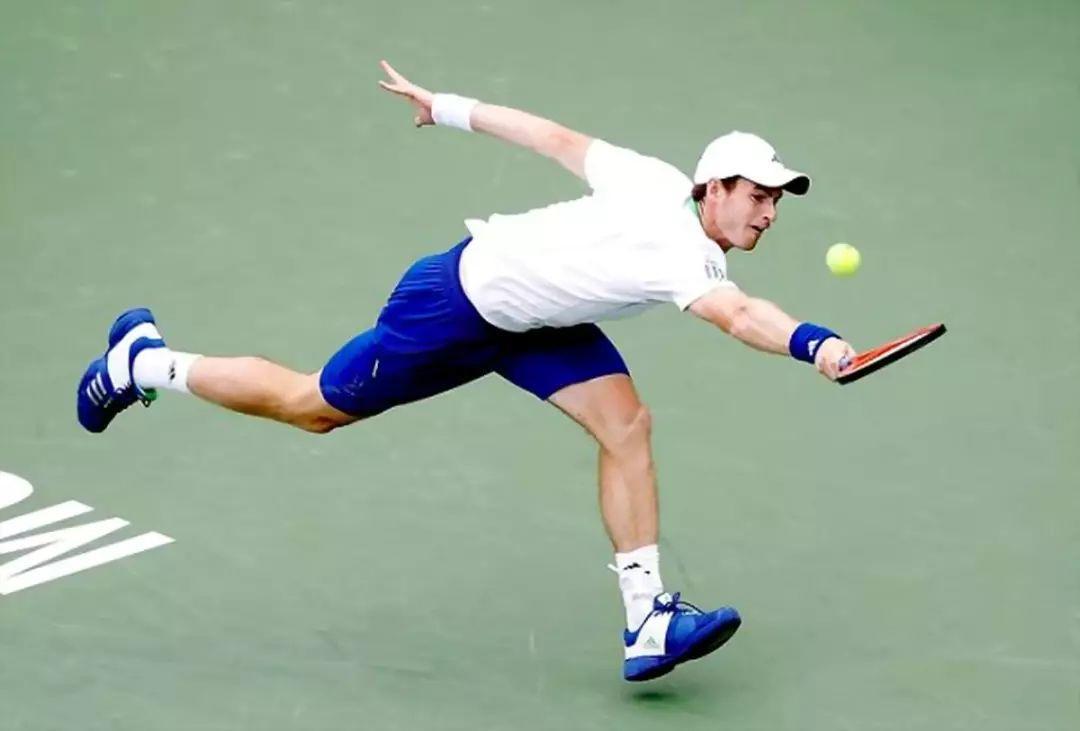 问答:网球中如何快速击打慢球?来球高度是关键