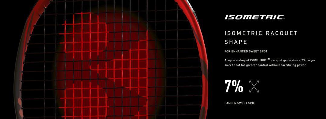 Yonex放大招杠上纳达尔,沙波瓦洛夫中国红新拍旋转再升级!