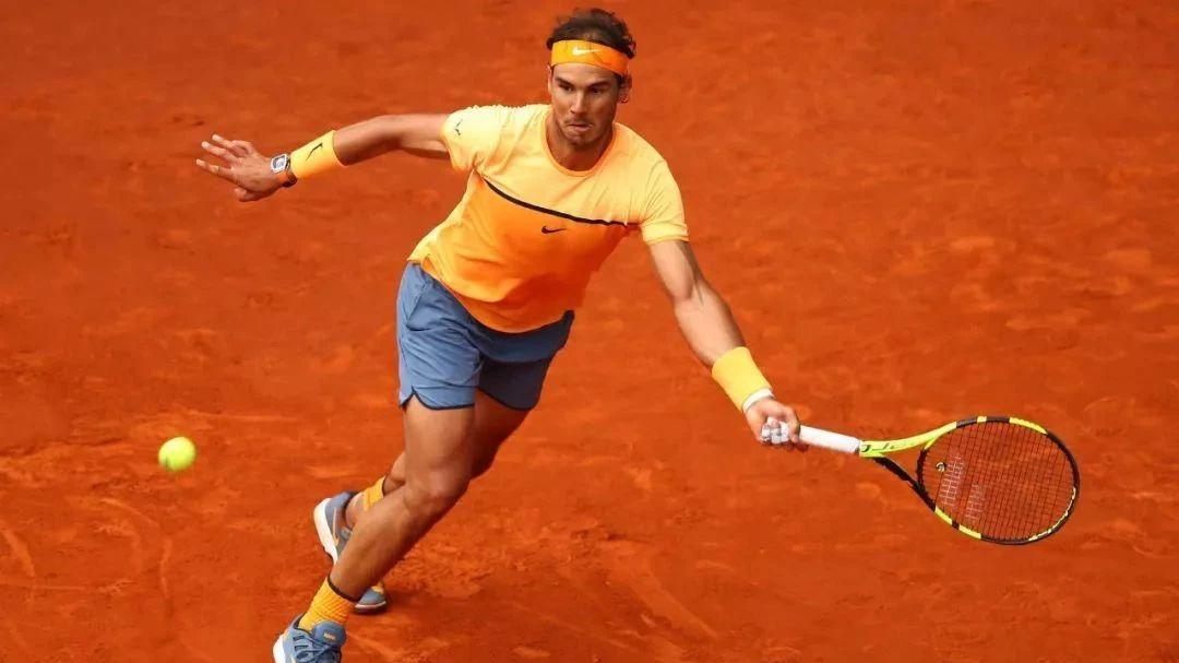 五天练就网球超强正手-Day2:做好脚步移动,大角度和后退球so easy!