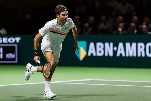 【小视频】如何提升网球步法的启动反应速度?