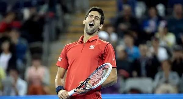 将来的某一天,你一定会感谢现在打网球的自己!