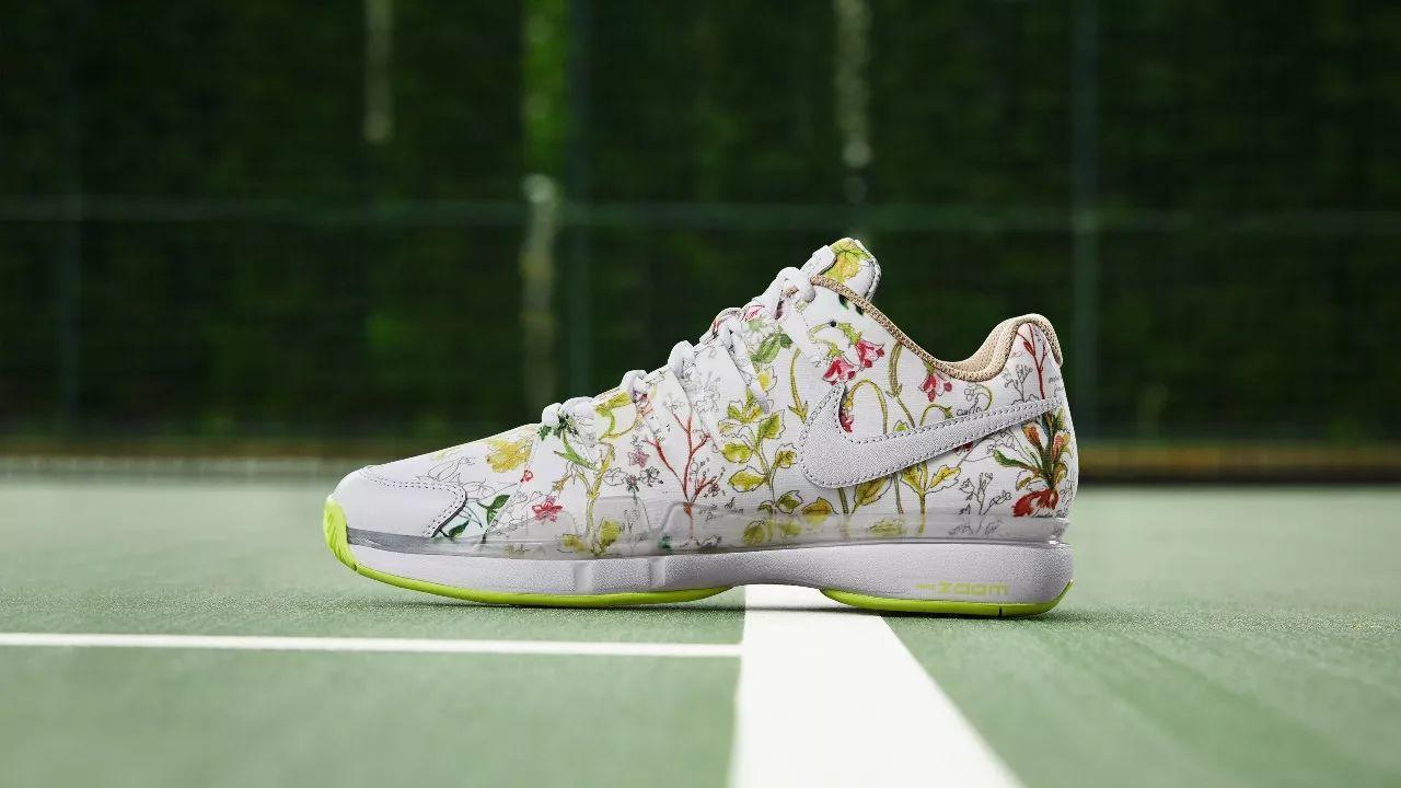 钩子、杠子、叉叉,2018年的新网球鞋,换什么好?