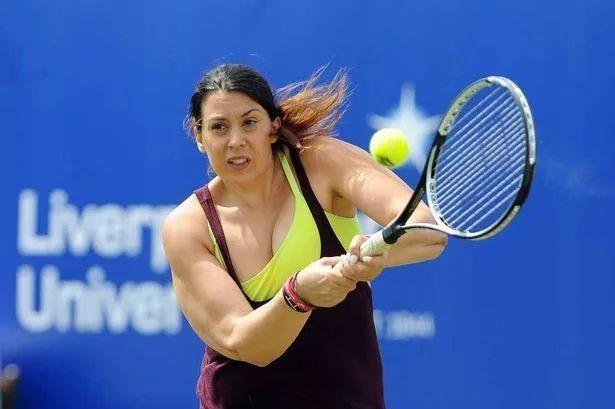 不懂这7个小窍门,打网球可不一定能减肥。