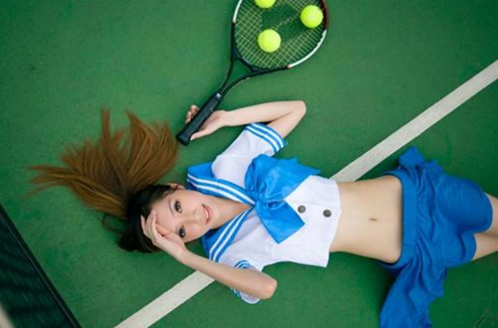 喜欢打网球的你应该怎么保护脆弱的膝关节?