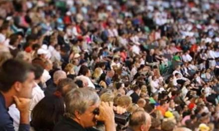 【做个真球迷】现场看网球比赛必须遵守的礼仪,给去现场看球的朋友
