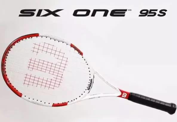 【评测】Wilson Six One 95S
