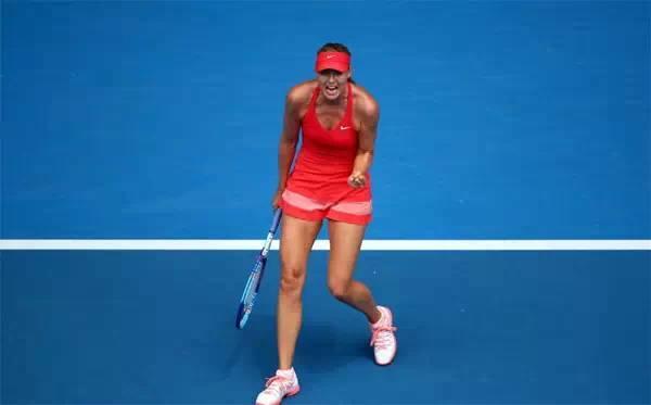 莎娃横扫同胞闯入澳网女单决赛