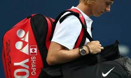 【新品上市】Yonex瓦林卡专属网球帽,沙波瓦洛夫用包