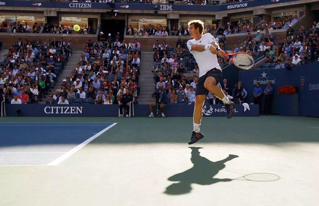 告别最经典的Barricade,Adidas网球鞋完败NIKE?这七款相信你一定记得!