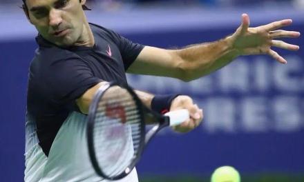 掌握网球最佳击球时机,才能像费德勒那样从容优雅地打出致命一击!