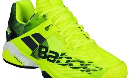 Babolat Propulse Fury网球鞋,为实战而生!