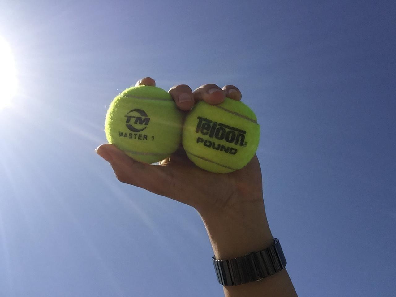 """【测评2.0】一""""剖""""网球真相!"""